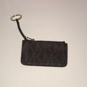 Authentic Michael Kors coin purse